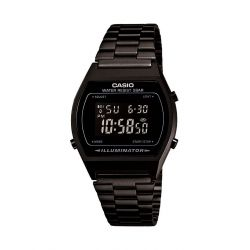 Montre CASIO Black Sat UNISEX